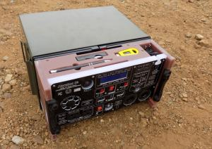JuiceBox G2 Portable Solar Generator